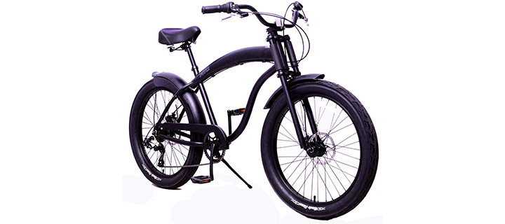 Fito Men's Beach Cruiser Bike