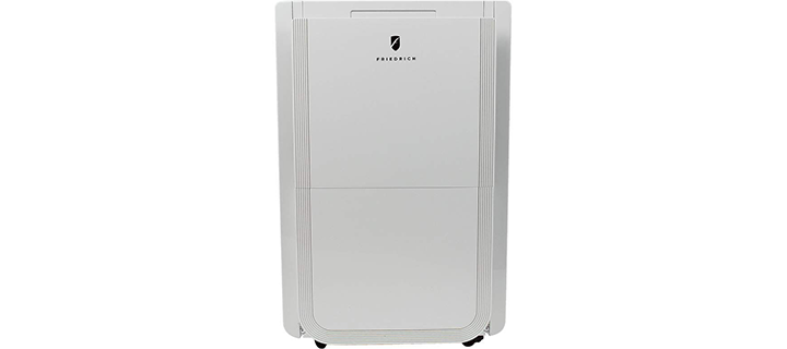 Friedrich D70BP 70 Pint Dehumidifier