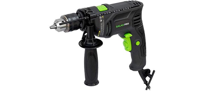 GALAX PRO Hammer Drill