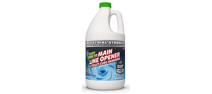 Green Gobbler Ultimate Main Drain Opener