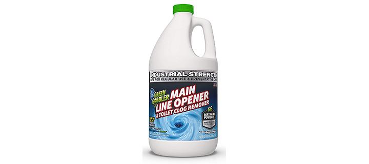 Green Gobbler Ultimate Main Drain Opener