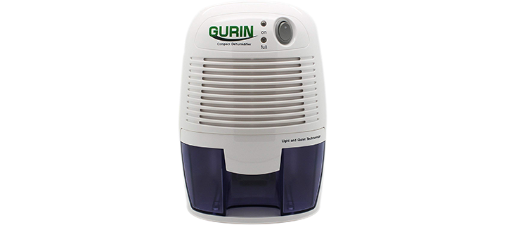 Gurin Thermo Electric Mini Dehumidifier