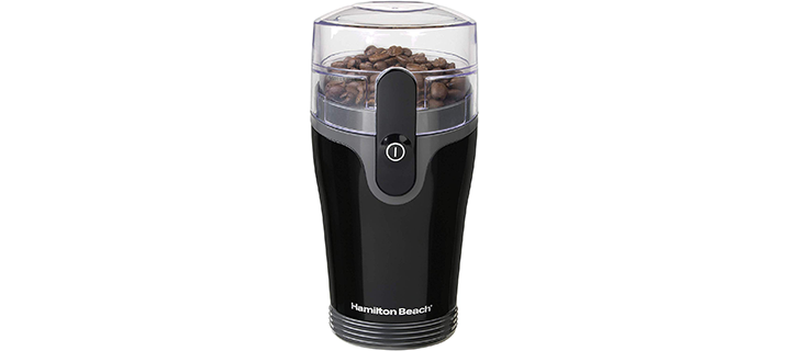 Hamilton Beach Fresh-Grind Coffee Grinder