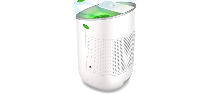Haunature Mini Dehumidifier