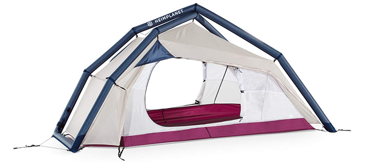Heimplanet Fistral Inflatable Geodesic Tent