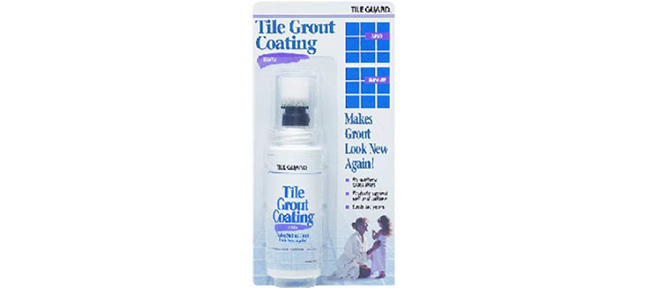 Homax Jasco Bix Tile Guard Tile Grout Coating