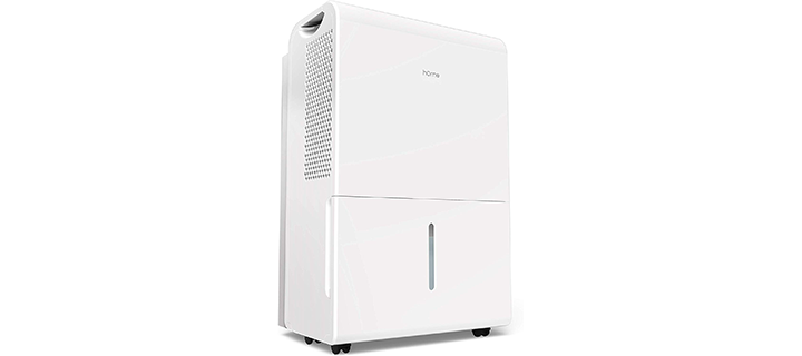 Homelabs 4,500 Square Feet Dehumidifier