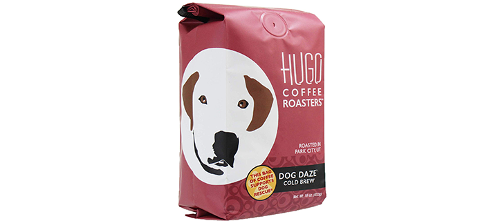 Hugo Coffee Roasters Dog Daze Cold Brew