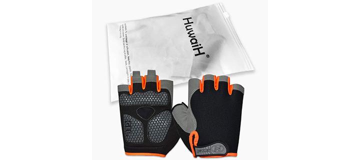 HuwaiH Cycling Gloves