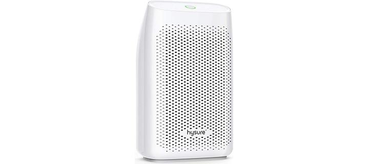 Hysure 700ml Compact Dehumidifier