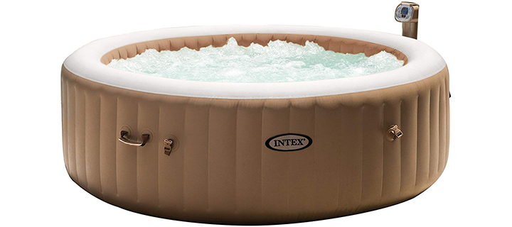 Intex PureSpa Portable Hot Tub Bubble