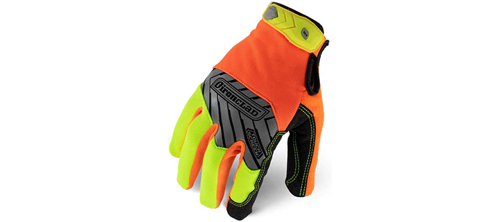 Ironclad Command Pro Work Gloves