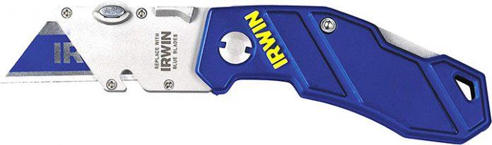 Irwin Tools Folding Utility Knife