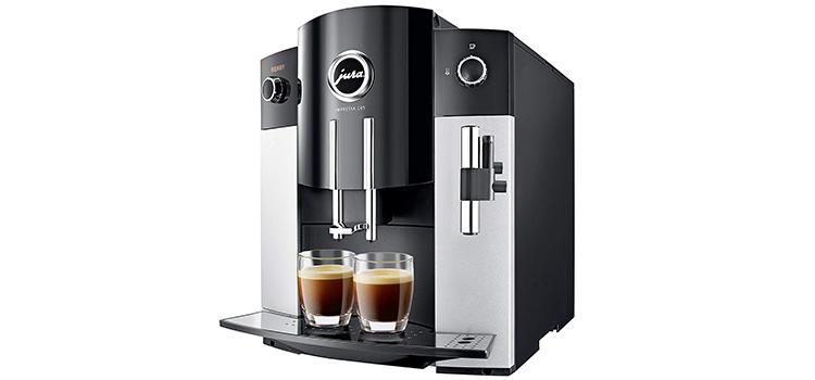 Jura IMPRESSA 15068 C65 Fully Automatic Espresso Machine