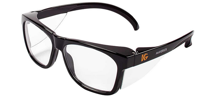 KLEENGUARD Maverick Safety Glasses