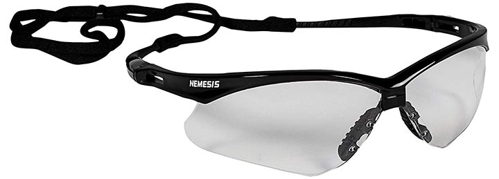 KLEENGUARD V30 Nemesis Safety Glasses