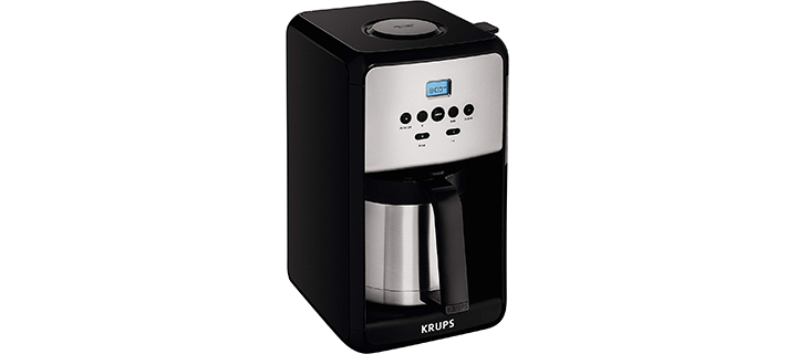 KRUPS ET351 Coffee Maker