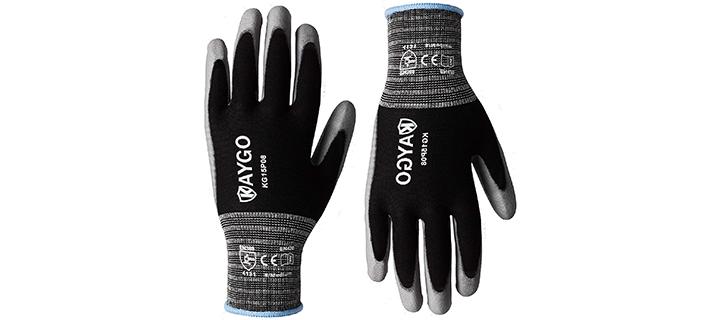 Kaygo Work Gloves