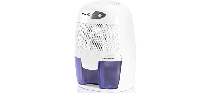 Kedsum Mini Dehumidifier