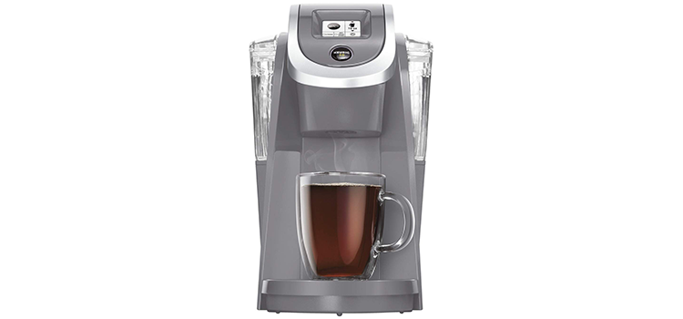 Keurig K200 Single-Serve K-Cup Pod Coffee Maker