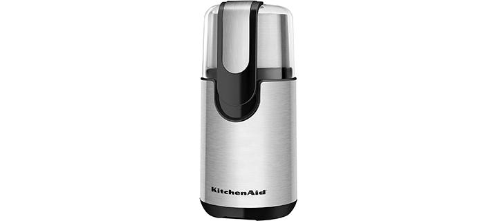KitchenAid BCG111OB Blade Coffee Grinder