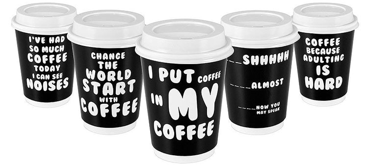 Koala Cups – Premium Disposable Paper Coffee Cups