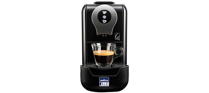 Lavazza LB 901 Blue Single Serve Espresso Machine