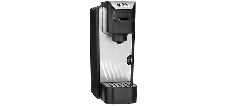 M r Coffee BVMC-SC100-2