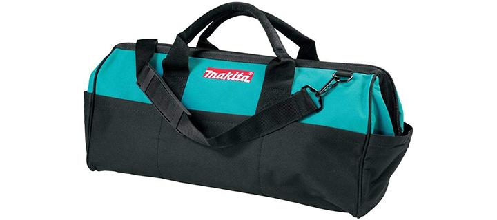 Makita 831303-9 20 Contractor Tool Bag