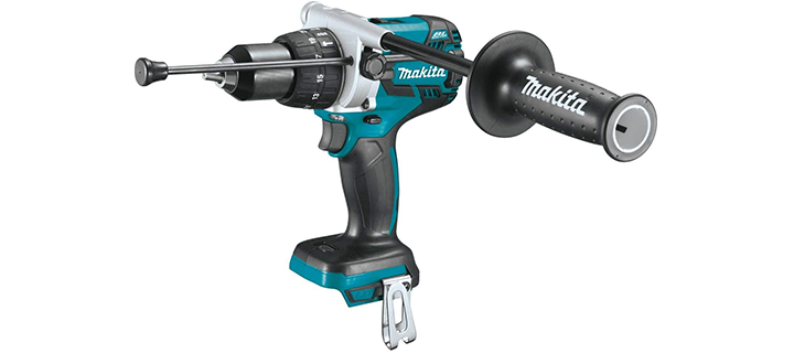 Makita XPH07Z 18V LXT Lithium-Ion Cordless Hammer Driver-Drill