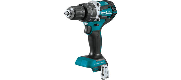 Makita XPH12Z 18V LXT Lithium-Ion Brushless Cordless Hammer Driver-Drill