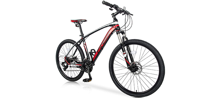 Merax 26 Mountain Bicycle