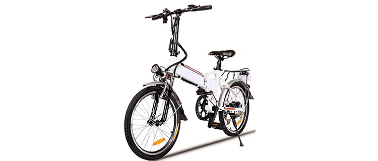 Miageek Electric Bike