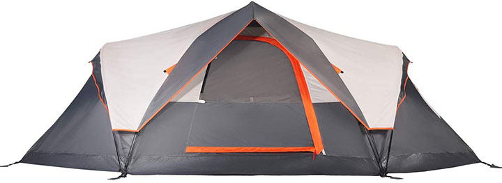 Mobihome 6 Person Tent Family