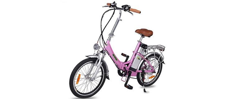 Moki Electric Bike