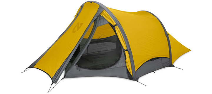 Morpho Nemo Elite 2 People Inflatable Tent