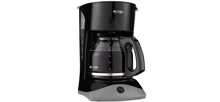 Mr Coffee 12-Cup Coffee Maker