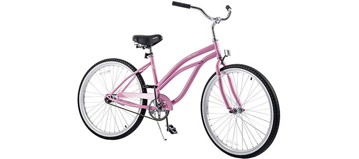 Murtisol Cruiser Bike