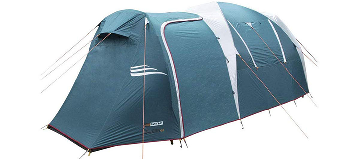 NTK Arizona GT 10 Person Sport Camping Tent