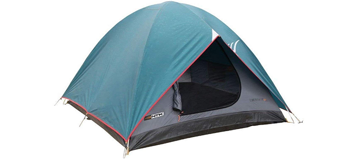 NTK Cherokee 5 Person Dome Tent