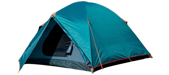 NTK Colorado GT 5 Person Family Camping Tent