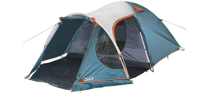 NTK INDY GT 5 Person Family Tent