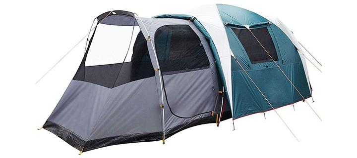 NTK Super Arizona 12 Person Camping Tent