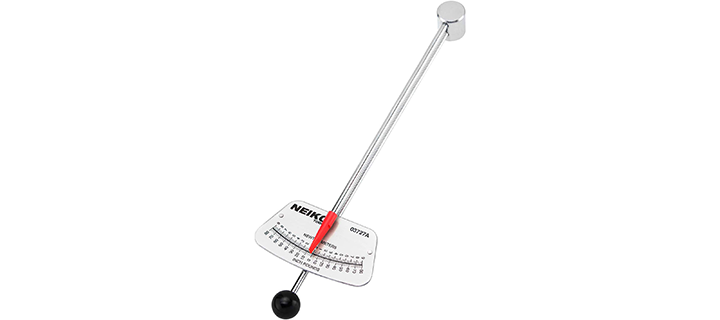 Neiko 03727A 1 4-Inch Drive Beam Style Torque Wrench