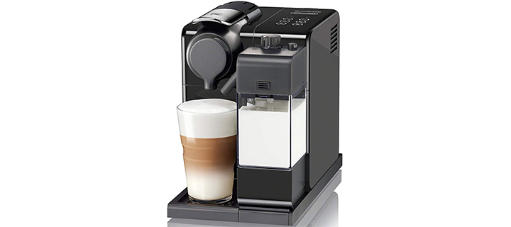Nespresso EN560B Lattissima Touch Original Espresso Machine