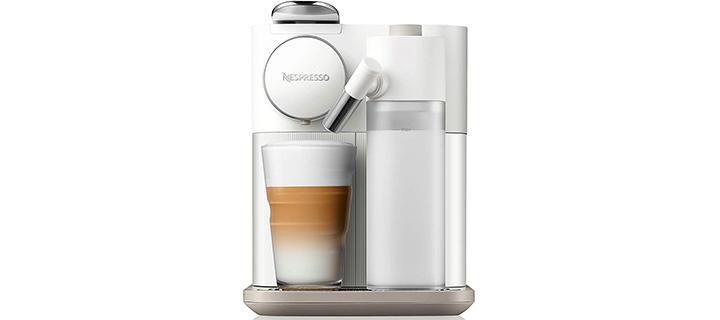 Nespresso EN650W Gran Lattissima Original Espresso Machine