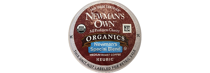 Newman's Own Special Blend Coffee