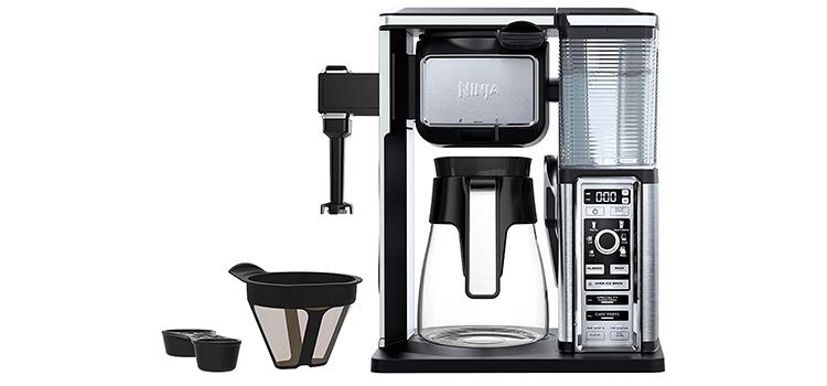 Ninja CF091 Coffee Makers