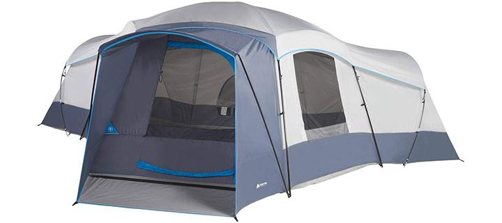 OZARK Trail 16 Person Cabin Tentg
