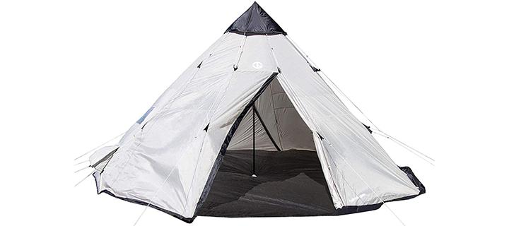 OneTigris TIPINOVA Teepee Tent